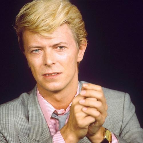 China Girl (David Bowie) - Tom Mitchell