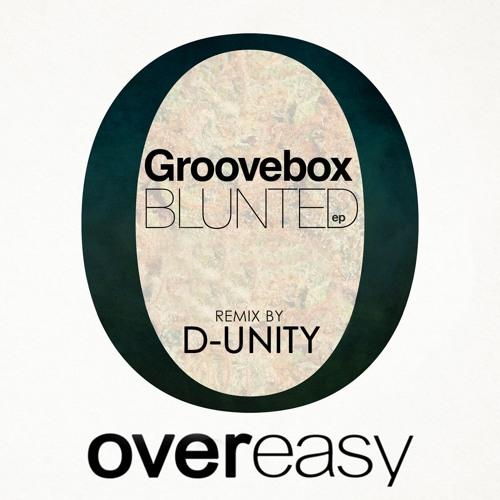 """Groovebox """"Blunted"""" (Original)"""