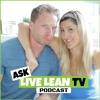 How To Get Up Early, GOMAD, Veins | #AskLiveLeanTV Ep. 028