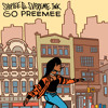 Shiftee - Go Preemee ft. Svpreme Ink