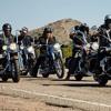 biker gang metal