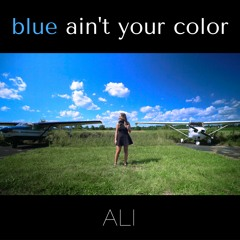 Ali Brustofski - Covers