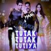 Tutak Tutak Tutiya 2016 Dj Mani Remix Mp3