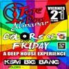 A Deep House Experience - Set KSM BigBang