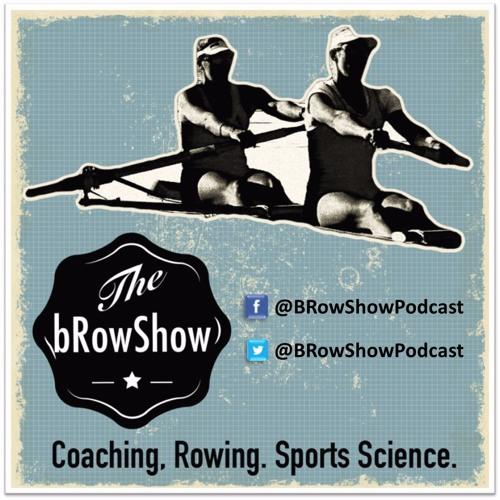 bRow Show 2 - Heat