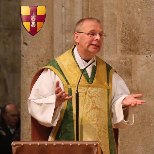 Predigt P.Wolfgang Buchmüller OCist - Stift Heiligenkreuz (Abend über Kaiserin Zita von Österreich)