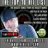 INTRO -- The Top 10 Hit List (07 - 31 - 16)  (2)
