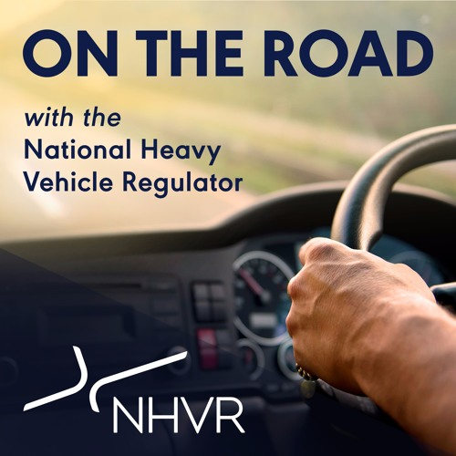 On the road with the NHVR - CoR And Overloading