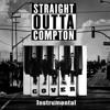 N.W.A  Straight Outta Compton (instrumental)
