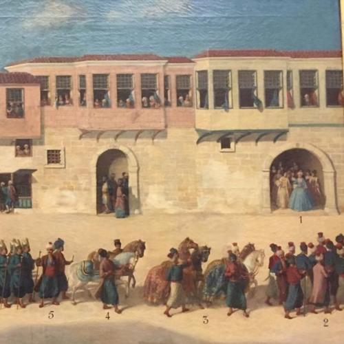 The Ottoman Empire in the Age of Revolutions | Ali Yaycioglu