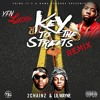 YFN LUCCI - Key To The Streets Remix (Ft. 2Chainz & Lil Wayne)