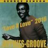 GEORGE BENSON - Love X Love (Jayphies-Groove) 2016