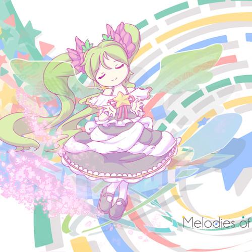 Melodies of Goodbye (feat. Hatsune Miku)