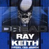 Ray Keith - Drum Club - March 2001