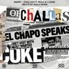 Bizzey - Challas ft. Mula B & Louis (Sjenkie Remix) Portada del disco