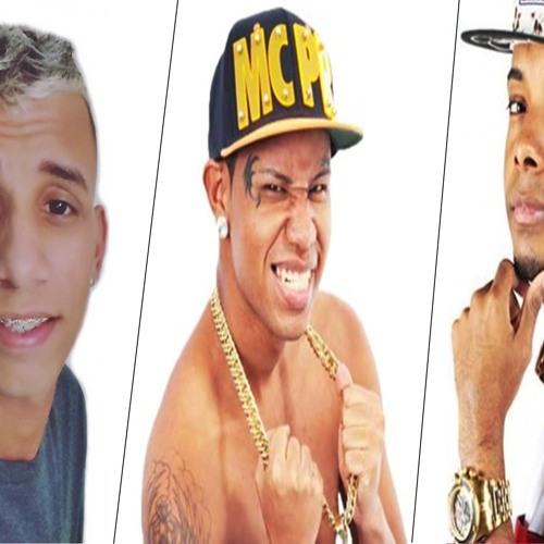 MC Pr, MC Oliver, MC Th - NO BAILE DA DZ7