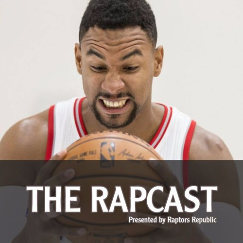 #483 - Raptors Weekly Podcast - Contingencies for Sullinger