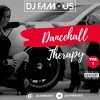 DanceHall Therapy (Vol1)