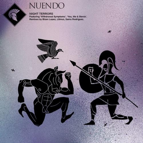 Nuendo - Night Terrors (THR025)