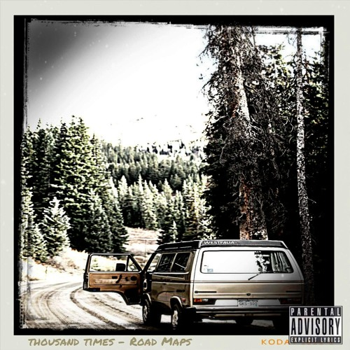 Road Maps -The Debut Album (Produced by Thousand Times)