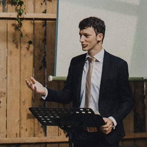 Andrei Croitoru - Etapele mântuirii ( Luca 23:35-43 )_23.10.2016