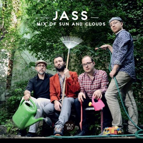 J.A.S.S. (John Hollenbeck-Alban Darche-Samuel Blaser-Sebastien Boisseau)