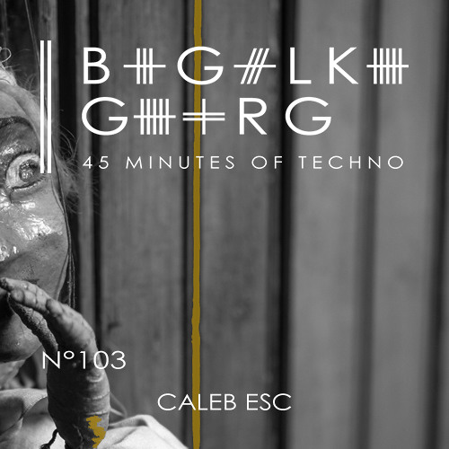 45 Minutes of Techno by Caleb Esc