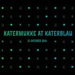 vom Feisten @ katermukke night, katerblau 21/10/16