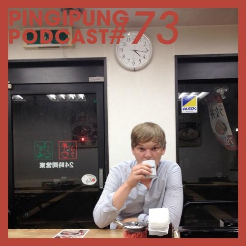 Pingipung Podcast 73: akaak - Wild wie Milch und zobelsüß