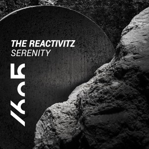 The Reactivitz - Serenity (Original Mix)