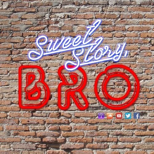 Sweet Story, Bro #19 - United States Of Japan