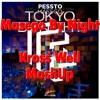 Axwell, Hook N Sling & Karin Park Vs. Pessto – Masego By Night (Kross Well MashUp)