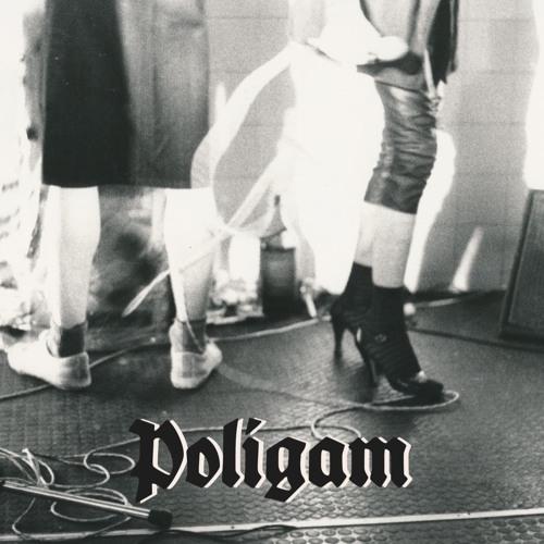 Poligam - Poligam LP - WB001