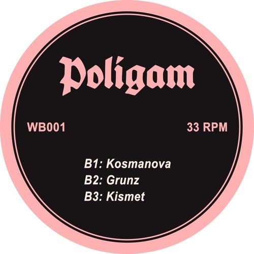 Kosmanova