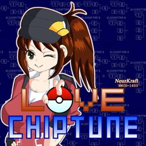 ナイアンティック「Pokemon GO」より「マップ画面」 (YM2608+ADPCM)