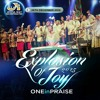 """Joyful Way sings """"There is a Redeemer"""" recorded live at """"Explosion of Joy 2015"""