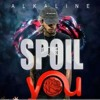 Alkaline Spoil You 2016 Album Cover