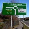 Unknown Brain - Separate Ways