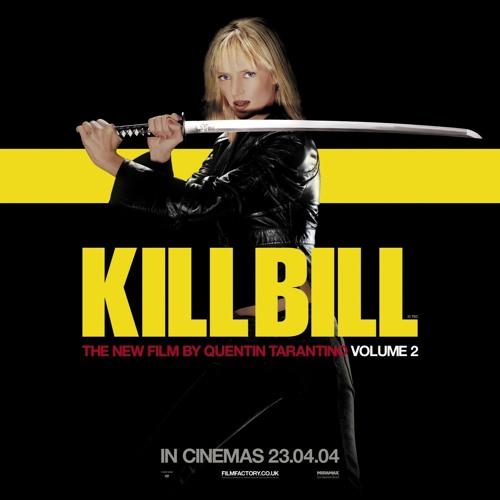 Kill Bill Vol.2 Complete Soundtrack OST
