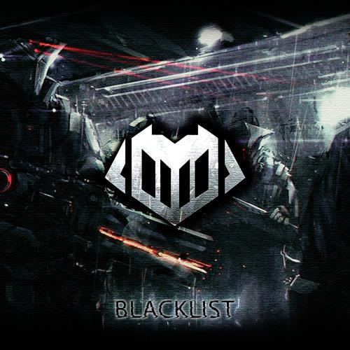 Synchron - Blacklist (Original Mix)