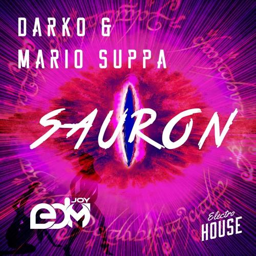 Darko & Mario Suppa - Sauron