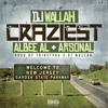 DJ Wallah ft. Albee Al and Arsonal 'CRAZIEST!'