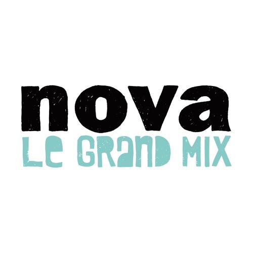 """""""Photographies sonores"""" sur Radio Nova (25 oct. - 10 nov. 2016)"""