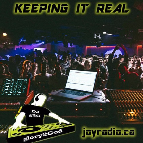 Keeping It Real - Episode 37