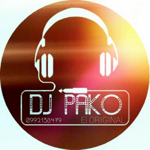 Fin De Año Con Musica Nacional Mix 2016 By Dj Pako El Original