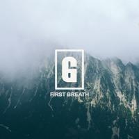 Tim Gunter - First Breath