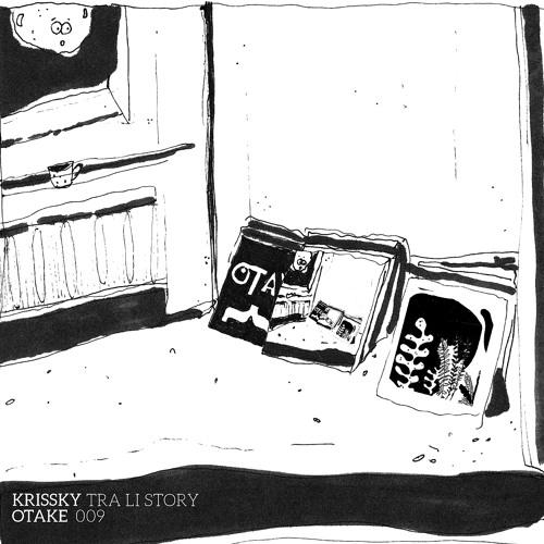 Krissky - Tra Li Story (Otake 009)