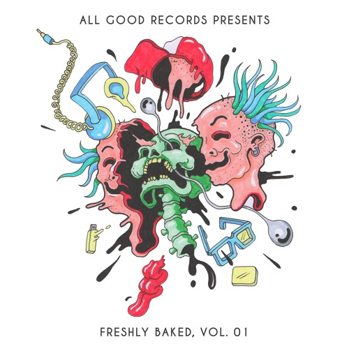 All Good Records... Freshly Baked, Vol. 01