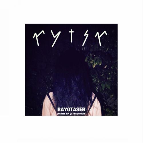 """Rayotaser """"Tengo que pedir perdón"""" EP 2016"""
