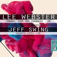 Jeff Swing @ Plastic City set